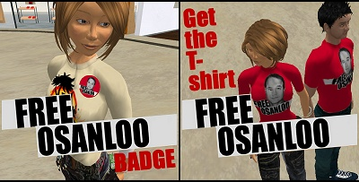 Osanloo campaign items